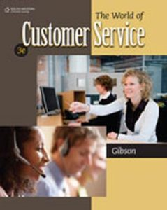 Solution Manual (Complete Download) for   The World of Customer Service
