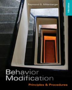 Solution Manual (Complete Download) for   Behavior Modification: Principles and Procedures