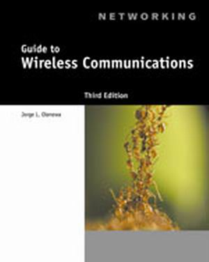 Solution Manual (Complete Download) for   Guide to Wireless Communications
