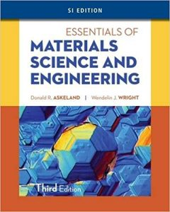 Solution Manual (Complete Download) for Essentials of Materials Science & Engineering
