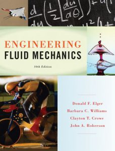 Solution Manual (Complete Download) for   Engineering Fluid Mechanics