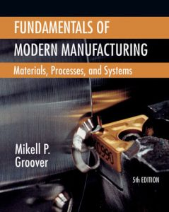 Solution Manual (Complete Download) for   Fundamentals of Modern Manufacturing: Materials