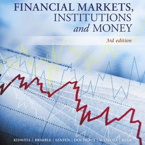 Solution Manual (Complete Download) for   Financial Markets