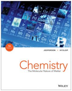 Solution Manual (Complete Download) for   Chemistry: The Molecular Nature of Matter
