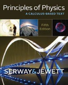 Solution Manual (Complete Download) for   Principles of Physics: A Calculus-Based Text