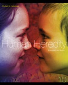Solution Manual (Complete Download) for   Human Heredity: Principles and Issues