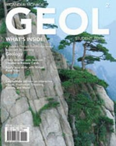 Solution Manual (Complete Download) for   GEOL