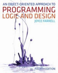 Solution Manual (Complete Download) for   An Object-Oriented Approach to Programming Logic and Design