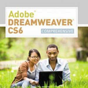 Solution Manual (Complete Download) for   Adobe Dreamweaver CS6: Comprehensive