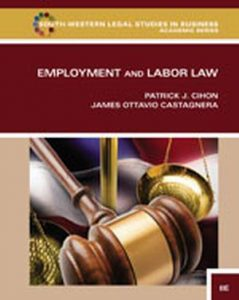 Solution Manual (Complete Download) for   Employment and Labor Law