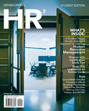 Solution Manual (Complete Download) for   HR 2