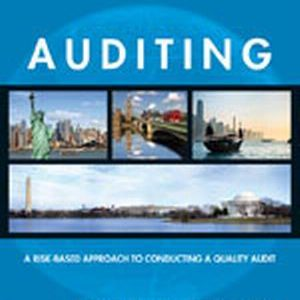 Solution Manual (Complete Download) for   Auditing: A Risk-Based Approach to Conducting a Quality Audit