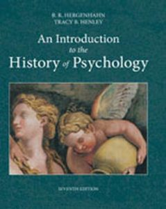 Solution Manual (Complete Download) for   An Introduction to the History of Psychology