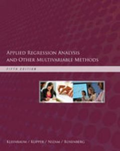 Solution Manual (Complete Download) for   Applied Regression Analysis and Other Multivariable Methods