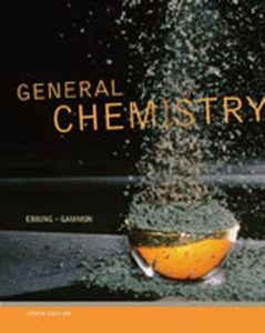 Solution Manual (Complete Download) for   General Chemistry