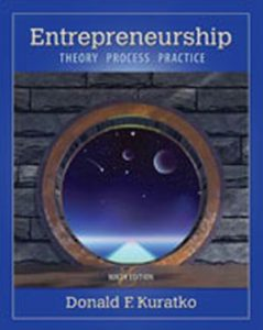 Solution Manual (Complete Download) for   Entrepreneurship: Theory