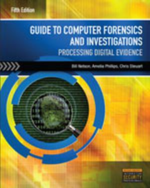 Solution Manual (Complete Download) for   Guide to Computer Forensics and Investigations