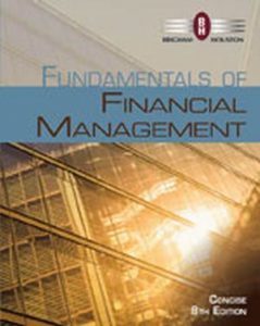 Solution Manual (Complete Download) for   Fundamentals of Financial Management