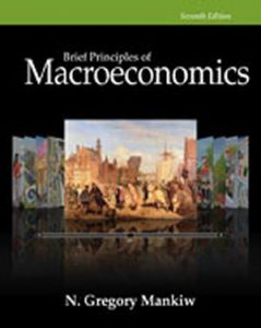 Solution Manual (Complete Download) for   Brief Principles of Macroeconomics