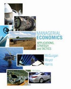 Solution Manual (Complete Download) for   Managerial Economics: Applications