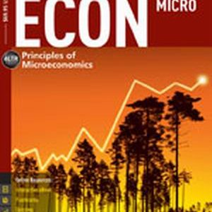 Solution Manual (Complete Download) for   ECON Microeconomics 4