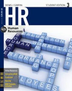 Solution Manual (Complete Download) for   HR 3