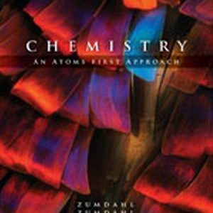 Solution Manual (Complete Download) for   Chemistry: An Atoms First Approach