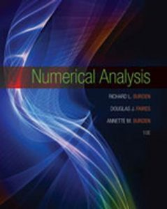 Solution Manual (Complete Download) for   Numerical Analysis