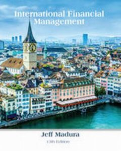 Solution Manual (Complete Download) for International Financial Management