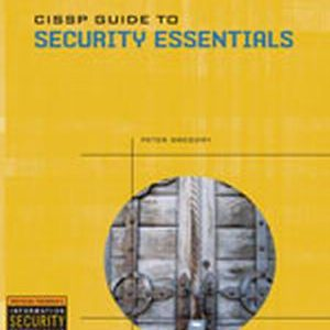 Solution Manual (Complete Download) for   CISSP Guide to Security Essentials