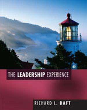 Solution Manual (Complete Download) for   The Leadership Experience