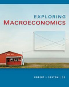 Solution Manual (Complete Download) for   Exploring Macroeconomics