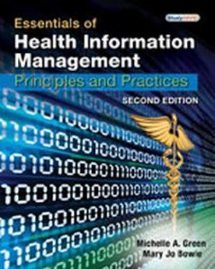 Solution Manual (Complete Download) for   Essentials of Health Information Management: Principles and Practices