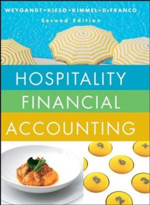 Solution Manual (Complete Download) for   Hospitality Financial Accounting