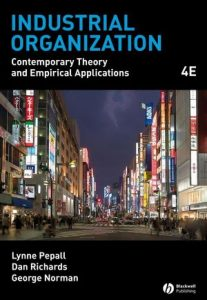 Solution Manual (Complete Download) for   Industrial Organization: Contemporary Theory and Empirical Applications
