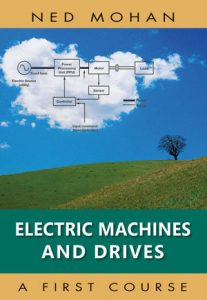 Solution Manual (Complete Download) for   Electric Machines and Drives