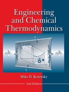 Solution Manual (Complete Download) for   Engineering and Chemical Thermodynamics